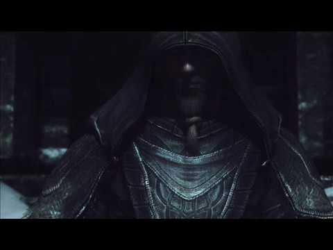 Skyrim -  Tale of the tongues - Traduction