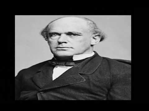 Salmon P  Chase (1808-1873)