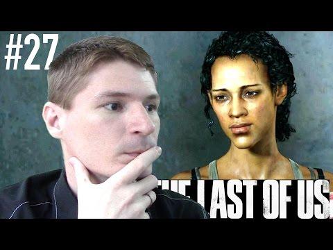 ХОТЯТ ВЫНУТЬ МОЗГ? #27 == ОДНИ ИЗ НАС. Обновленная (The Last Of Us REMASTERED)