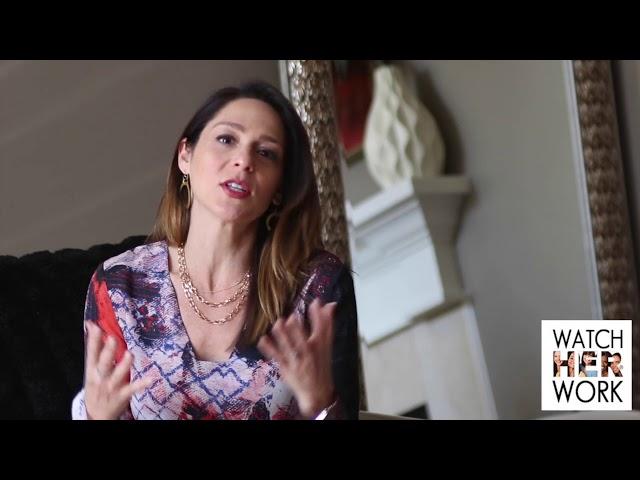 Power: Choosing the Right Shapewear, Jodi Skorupski | WatchHerWorkTV