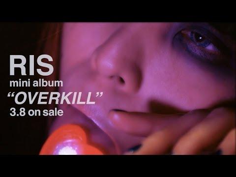 """RIS """"OVERKILL"""" MV"""
