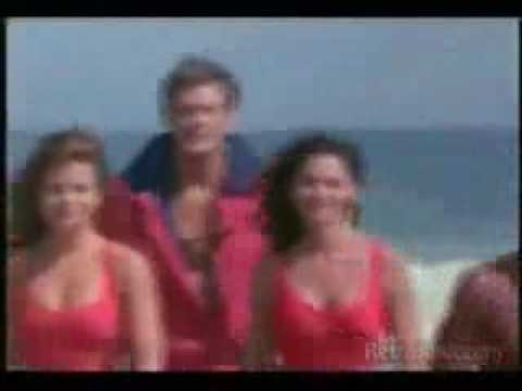 I'll Be There lyrics by David Hasselhoff - original song ...