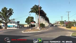 Cidade De Ferreiros -PE (Oficial)