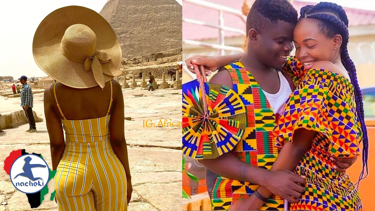 Top 10 Best African Travel Vloggers on Youtube