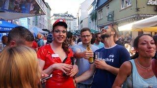 Alte Gasse Fest 2015