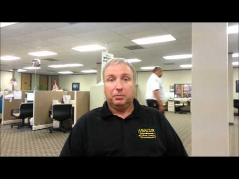 Alan O'Neill gives a testimony for Todd Liles and Service Excellence Training