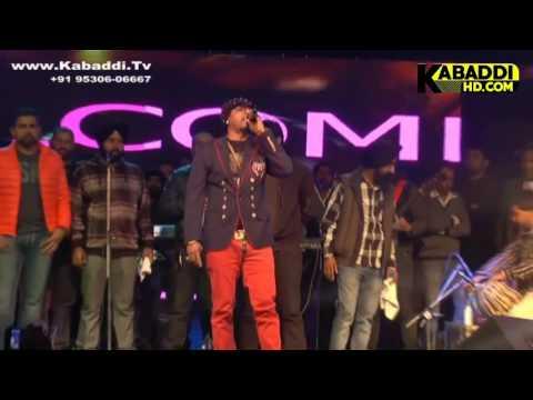 Jazzy B Live Show 2017 - Letast Punjabi Songs 2017