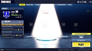 [SOLUTION IN COMMENTS] Fortnite Battle Royale Spotlight Graphics Bug [Versions 2.4.0 / 2.4.1]