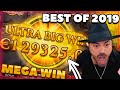 ROSHTEIN Record win 129.000 € in casino online - Top 5 Best Wins of 2019 Year #3