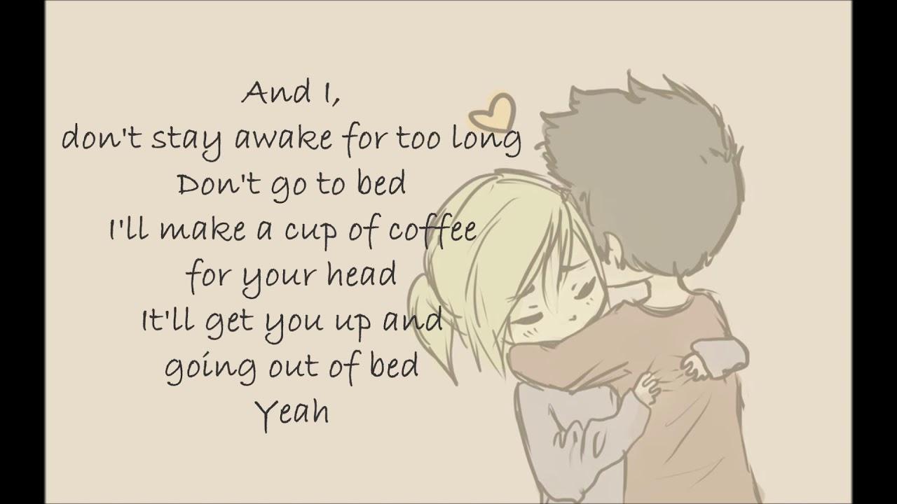 Death Bed (Coffee for your head) - POWFU ft. Beabadoobee ...