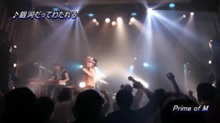 六本木morph-tokyoで行われたイベント「オンナノコノウタ@morph-tokyo...