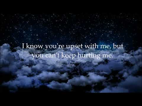 Upset With Me Lyrics - David Archuleta