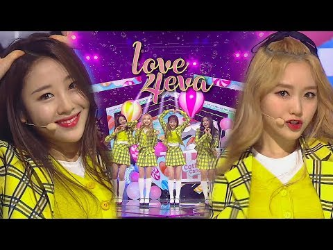 《Debut Stage》 LOONA/yyxy(이달의...