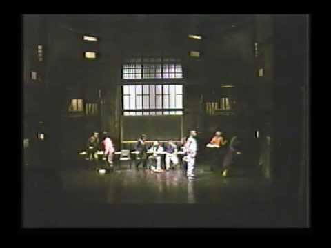 Fame The Musical on Tour 1994