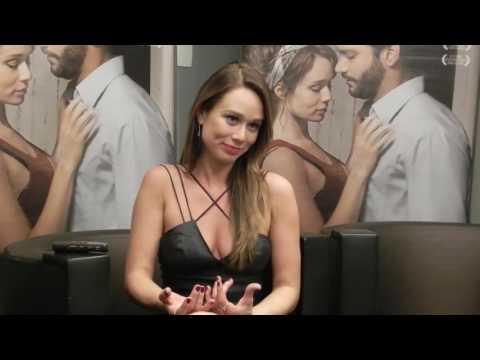 Prova de Coragem - Entrevista com Mariana Ximenes