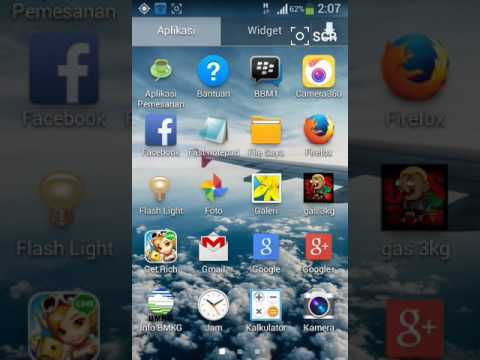 Vote No on : How to make an Android app by using the X-GeoBus GIS ...