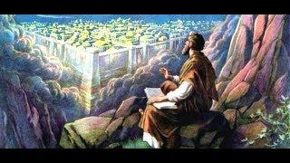 NEW LIGHT ON THE NEW JERUSALEM