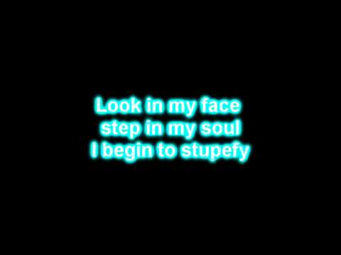 Disturbed Stupify Lyrics