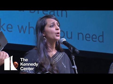 2017–2018 Kennedy Center Citizen Artist Fellows - Millennium Stage (September 9, 2017)