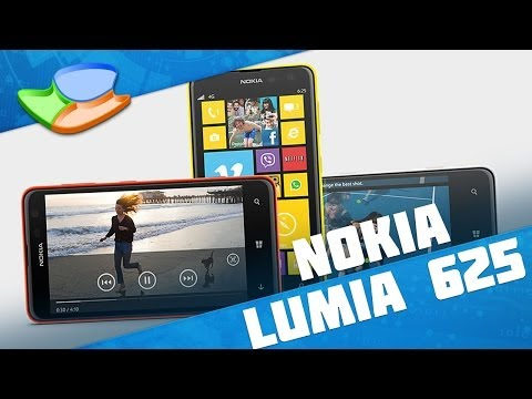 Nokia Lumia 625 [Análise de Produto] - Tecmundo