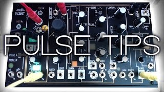 Gambar cover Make Noise 0-Coast As A Noise Generator