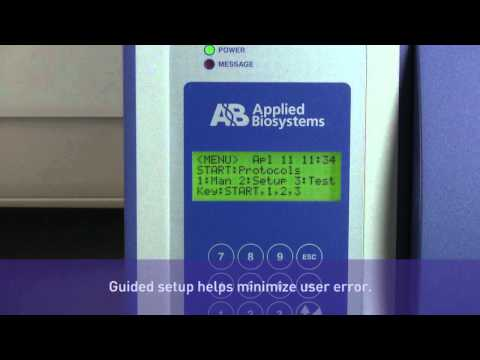 AutoMate Express Nucleic Acid Extraction System