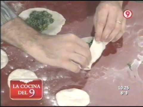 Empanadas Arabes 4 De 4 Ariel Rodriguez Palacios Youtube