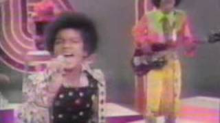 Jackson Five - Got to be There & Brand New Thing
