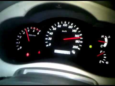 Top Speed All New Kijang Innova Konsumsi Bahan Bakar Toyota 2 5 D4d Max Youtube