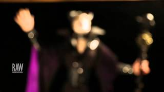 VICKIE ARENTZ presented by RAW:San Diego