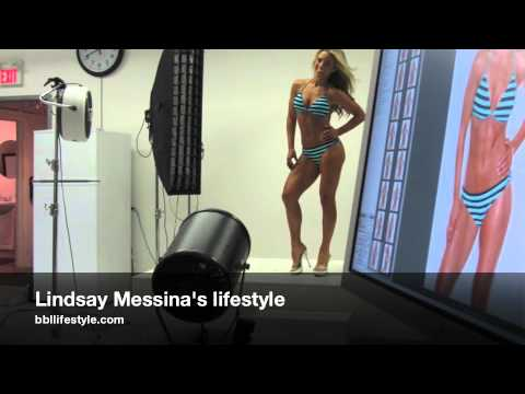 Lindsay Messina's lifestyle