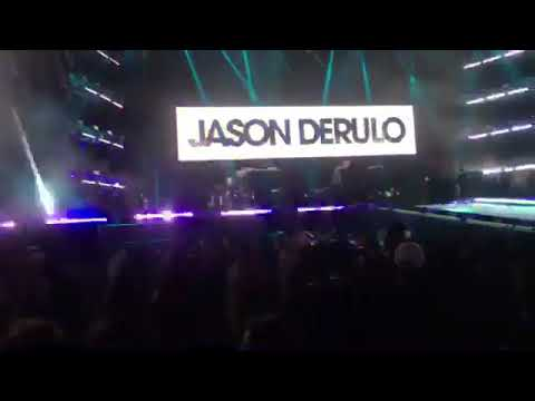 Jason Derulo & Enrique Iglesias concert in Riyadh- Saud Arabia Mp3
