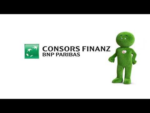 Im Wandel der Zeit: Die Erfolgsgeschichte von Consors Finanz BNP Paribas