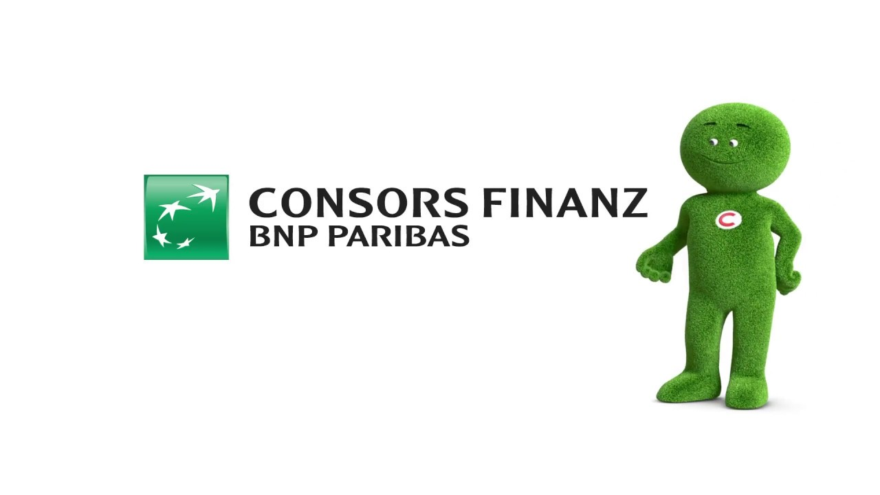 Consors finanz adresse