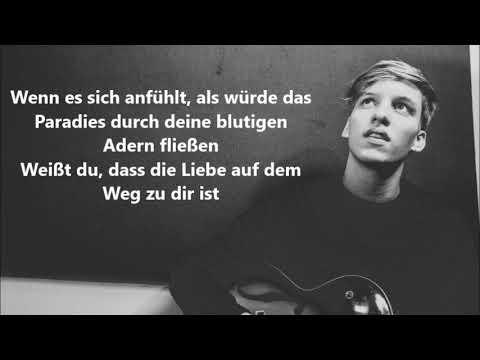 George Ezra - Paradise (Deutsche Übersetzung)