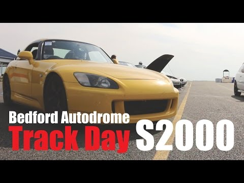 S2000 vs EK9 Awesome First Track Day in S2000 - PerformanceCars