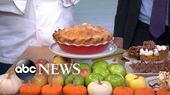 Countdown to Thanksgiving: The Pies of Emeril's Eye
