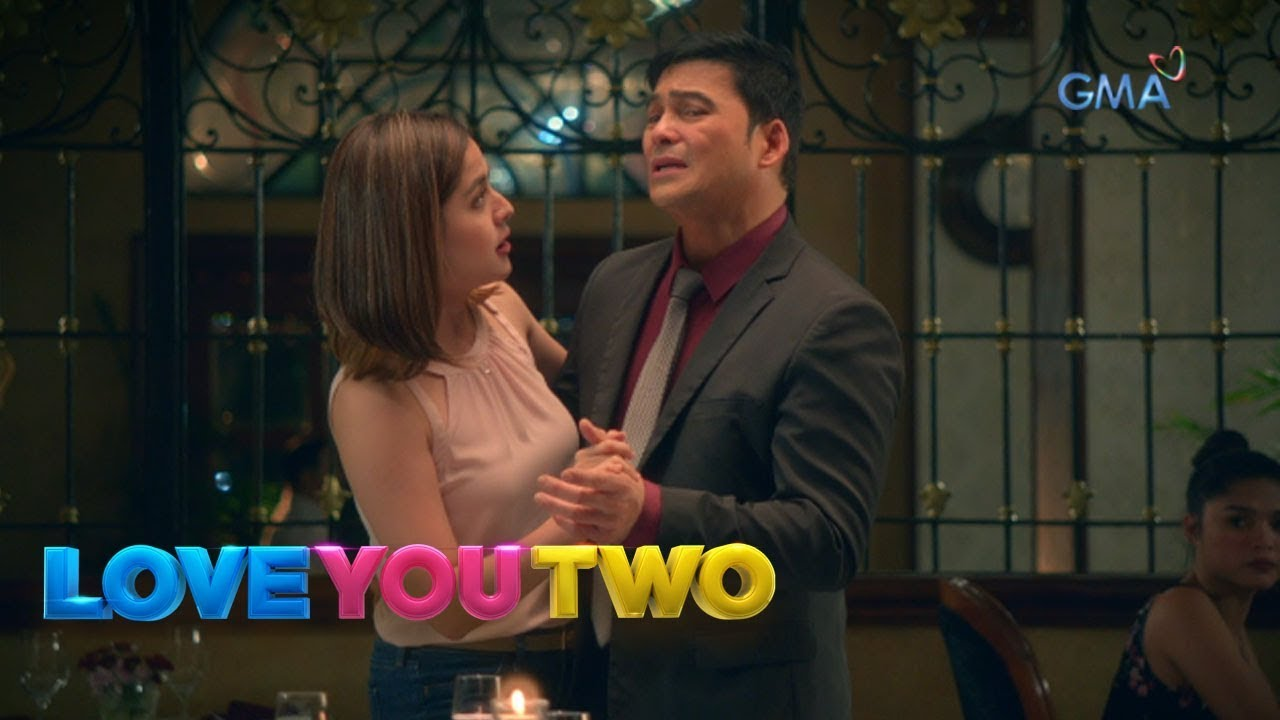 Love You Two: Jake and Sam's awkward first date | Episode 3