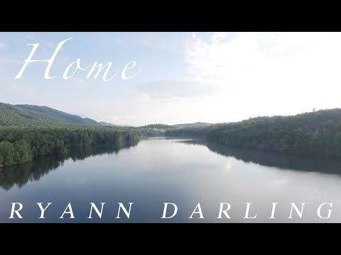 Home (Official Lyric Video) // Ryann Darling Original // On iTunes & Spotify