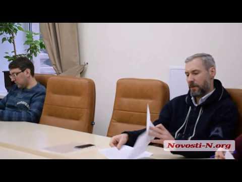 Видео Новости-N: Апанасенко требовал удалить журналиста с заседания