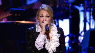 Carrie Underwood- We all Shine On-Points of Light Tribute