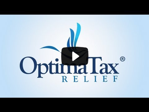What is Optima Tax Relief?