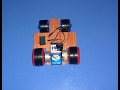 How to make a super fast car driven - 2 dc motor mp3
