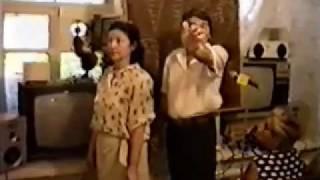 Школа Рогожкина. Часть 20. 1997 год(Школа НИЦ