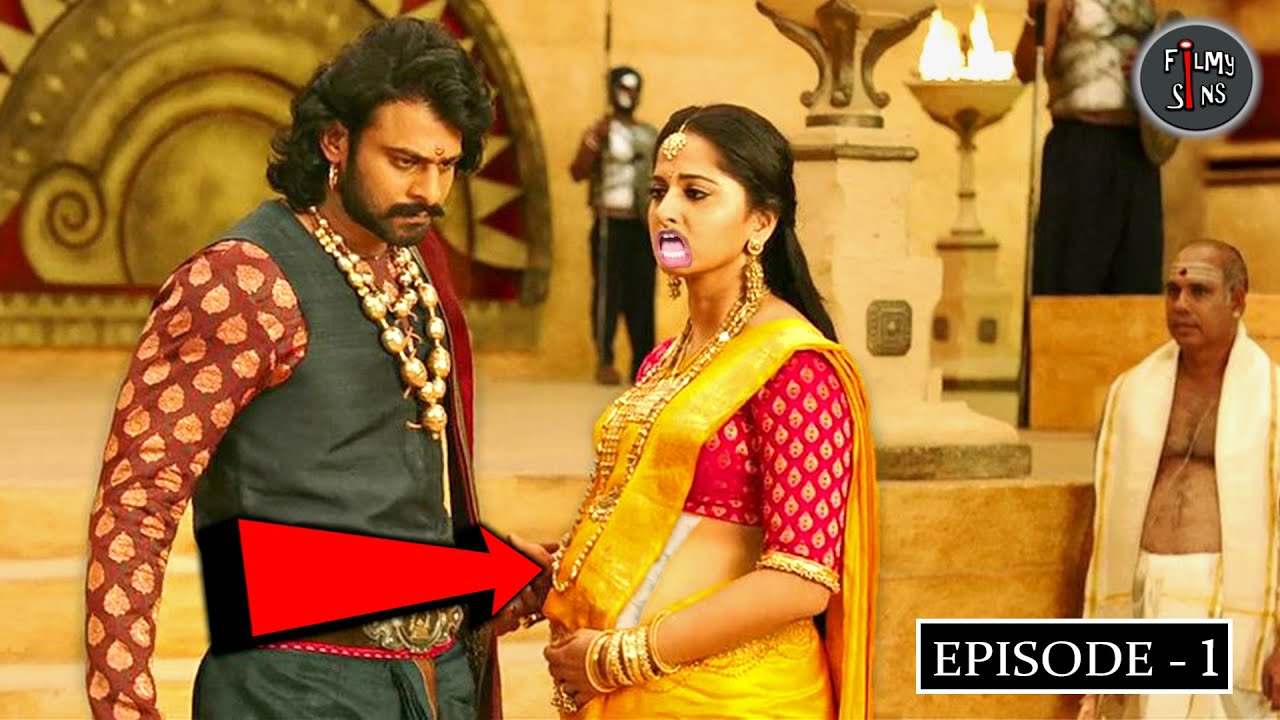 Download (Comedy Recap) - Baahubali 2: The Conclusion Full Movie | Filmy Dubs | Episode 1