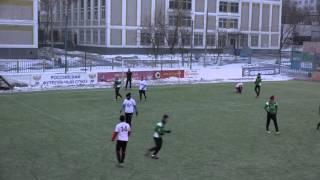 14.02.16 - МФК СОЮЗ vs ФКЗМ (Второй тайм) - 3:2