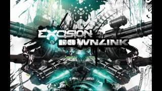 Excision ft Downlink - Existence VIP (Creepa Glitch Hop reboot) Free Download