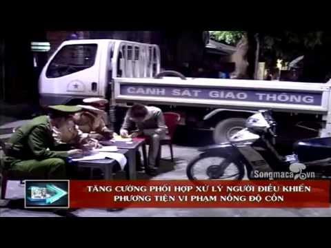 Bắt 9 con bạc đang sát phạt tại huyện Quảng Xương THANH HOÁ 09/12/2014