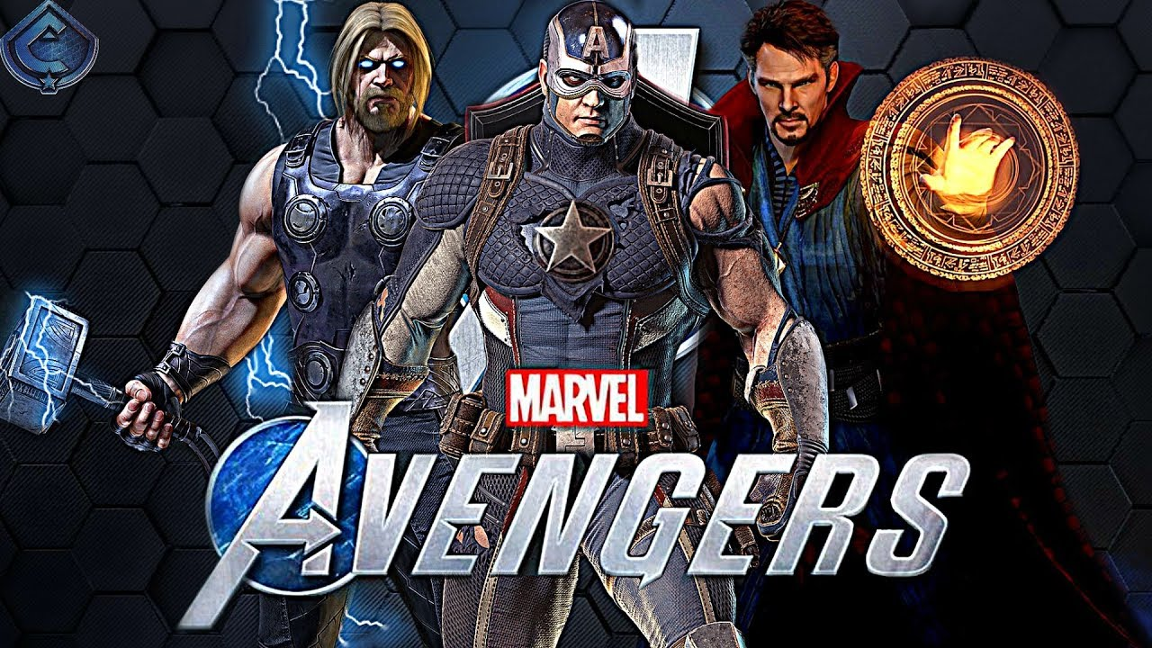 Marvel Game Free