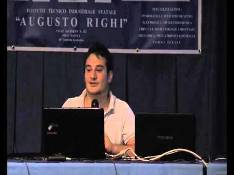 Linux Day Napoli 2013: Francesco Boffa - MongoDB Un database open-source non relazionale